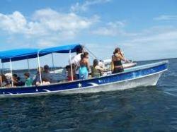 agadir boat trip
