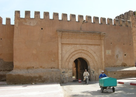 24th-April,Taroudant