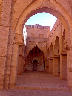 450px-Tinmel_mosque_inside