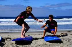 agadir surf town