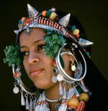agadir berber life