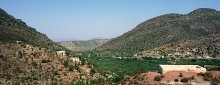 agadir paradise valley
