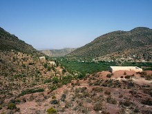 paradise valley agadir