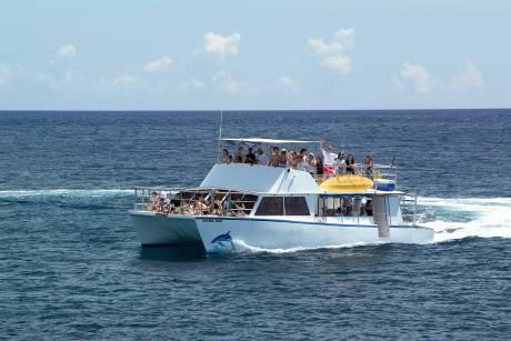 agadir boat tour