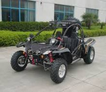 agadir buggy