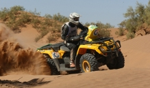 agadir quad bike