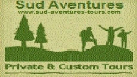 sud aventures tours